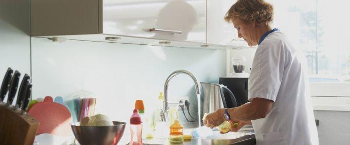 Família com residência na Póvoa de Varzim pretende admitirEmpregada Doméstica para período de substituição de férias.