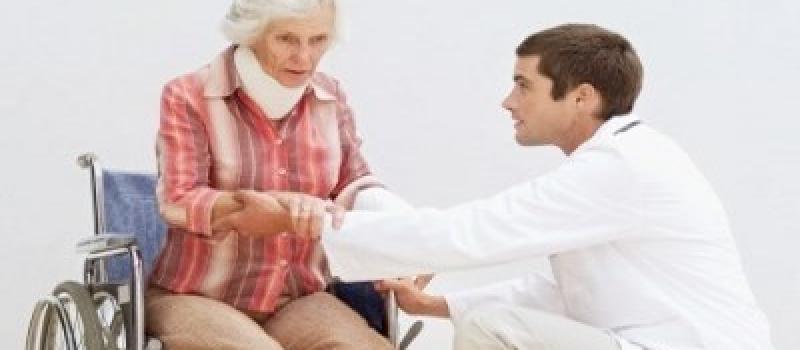 Fisioterapia | Enfermagem